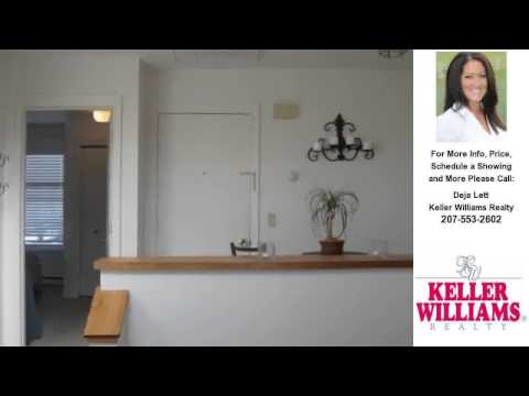 1060  Broadway 3, South Portland, ME Presented by Deja Lett.