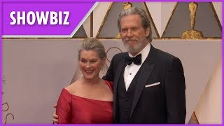 Jeff Bridges to receive lifetime achievement award at Golden Globes - THESUNNEWSPAPER
