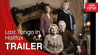 Last Tango in Halifax - Christmas Special Trailer - BBC One - BBC