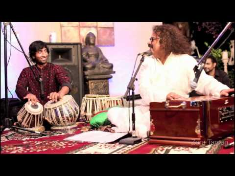 Jiya Jiya - Hariharan Ji and Jason Taj in Houston June 4th 2011