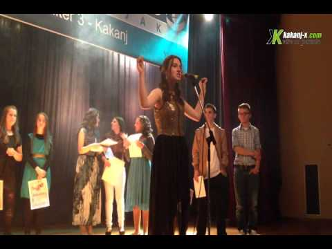 Kakanj x TV I Talent show 2014