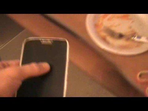 Jailbreak Your Blackberry Storm!