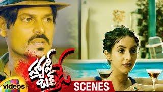 Sanjana Consoled by Sridhar | Happy Birthday Telugu Movie Scenes | 2016 Telugu Movies | Mango Videos - MANGOVIDEOS