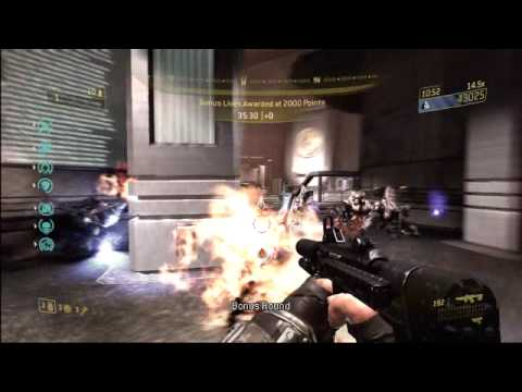 Halo 3 ODST ViDoc: Bip. Bap. Bam. Welcome to Firefight