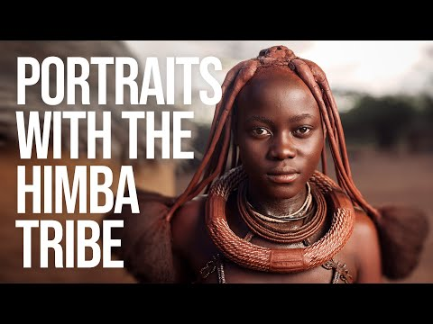 the himba namibia The himba trail is one of the most well-loved safari experiences in namibia and southern africa ollie looks into exactly what makes it so very special.