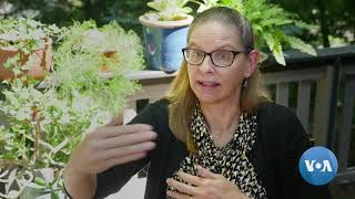 Project Recycles Human Urine as Fertilizer - VOAVIDEO
