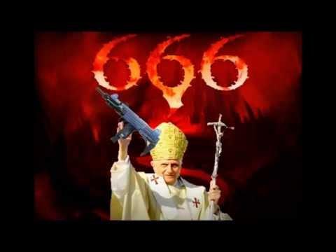 el diablo y el satanismo en el vaticano