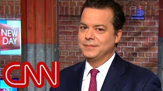 Why Trump isn't talking about caravan | Reality Check with John Avlon - CNN