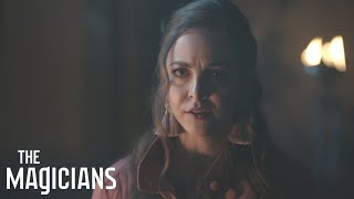 THE MAGICIANS | Season 3, Episode 10: Inside The Magicians | SYFY - SYFY