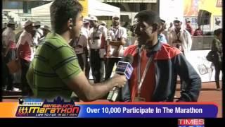 Bangalore gets its own home run - TIMESNOWONLINE
