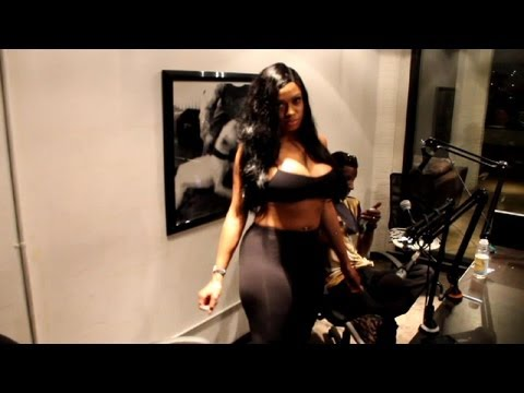 Cubana Lust Talks Dancing (Exotic), WSHH Venture, Q Owner Of (WSHH) Bad Habits Part 1