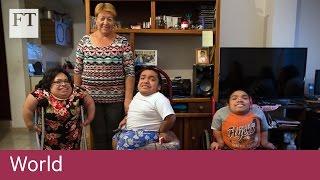 Living with Morquio syndrome - FINANCIALTIMESVIDEOS