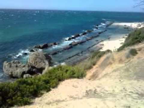 playa de los nudistas Bolonia.3gp