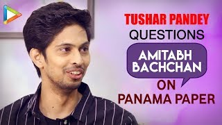 Tushar Pandey's COOLEST Rapid Fire On Taapsee, Online Dating, Tinder, Flirting, etc - HUNGAMA