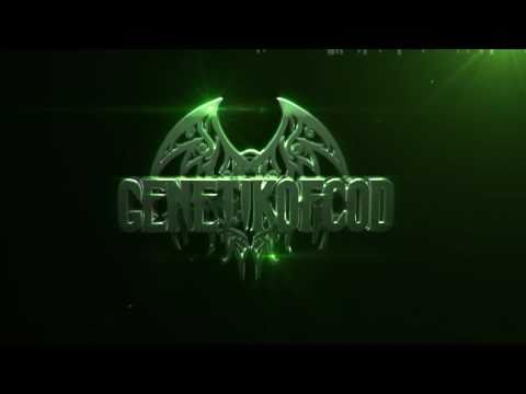 Download Free Cinema4D intro template (project .c4d file!) video