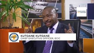 ECIC's Kutoane Kutoane on expansion plans across Africa - ABNDIGITAL