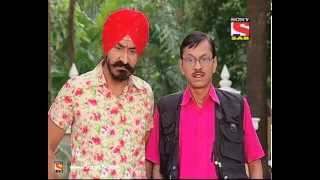 Taarak Mehta Ka Ooltah Chashmah - Episode 1523 - 20th October 2014 - SABTV