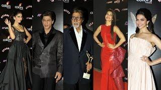 Bollywood stars at Stardust Awards 2014 - BOLLYWOODCOUNTRY