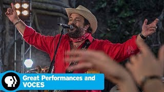 GREAT PERFORMANCES | Official Trailer: Havana Time Machine | PBS - PBS