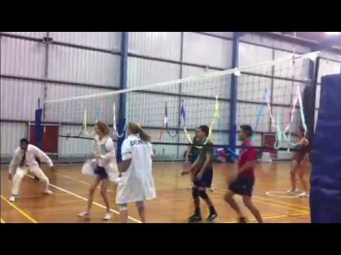 Set & Spike - Mixed Volleyball Night Vol 2 - Sydney