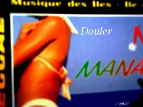 Douler - 974 (Musique de l'île de la Réunion)