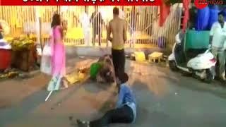 Morning Breaking: Vendors clash outside Ujjain's Mahakaleshwar Temple - ZEENEWS