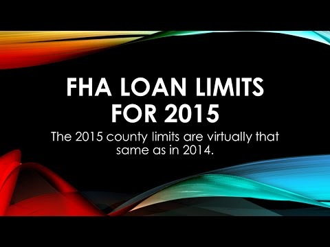 Worcester county fha loan limits