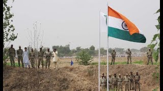 1 BSF jawan abducted and killed by Pak, body recovered from across Indo-Pak international border - NEWSXLIVE