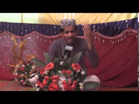 Adeel Sohail Golarvi on APNA CHAKWAL TV Channel' Ay Meray Kareem Karam Karna (Dua)