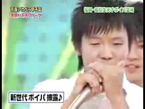 Daichi beatbox master! -xDqlyJ9NYys