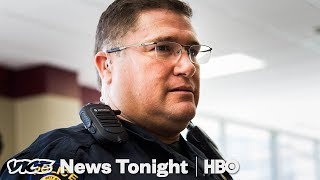 This School District In Texas May Create Its Own Police Force (HBO) - VICENEWS