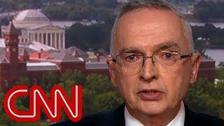 Ex-Fox News analyst: Trump is a danger to the US - CNN
