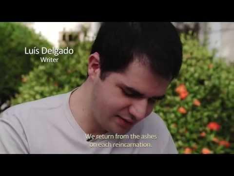 Luís Delgado | People, Porciúncula