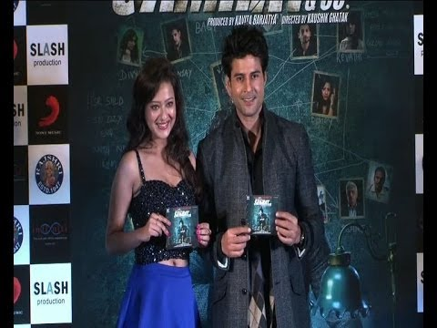 Music launch of Samrat & Co. - IANS India Videos