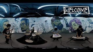 Fort Minor - Welcome (Standard Version)