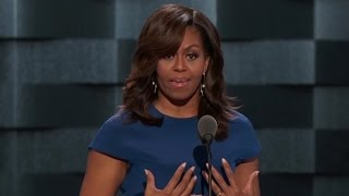 Michelle Obama's DNC speech wows both parties - CNN