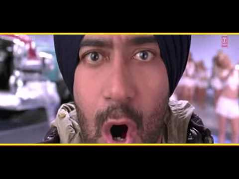 Po Po - Son Of Sardar [Funmaza.com].mp4