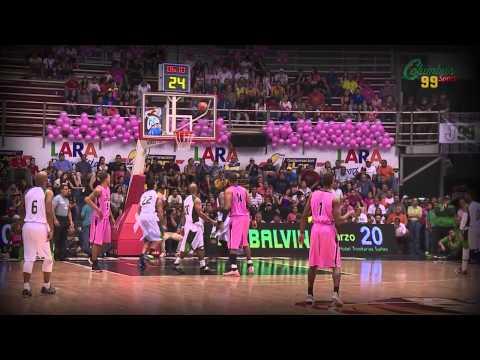 GUAROS DIVIDE vs GUAIQUERIES - 14/02/2015