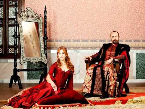 Suleyman Magnificul ( Muhteşem Yüzyıl )- Keman mp3