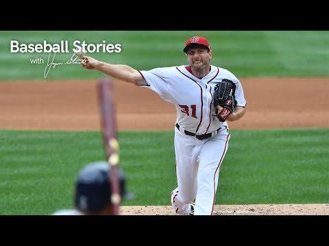 Scherzer's Least Favorite Hitter to Face | Baseball Stories - عرب توداي