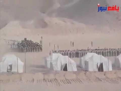 المقاومة الجنوبية ببيحان تستعد لتنفيذ مهام حماية بيحان شبوة