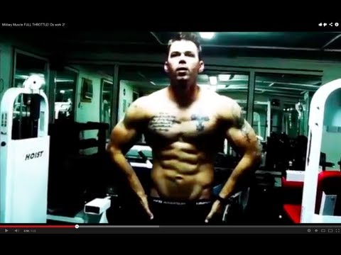 Military Muscle Motivation 1 – DO