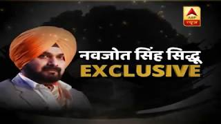 Exclusive interview of Navjot Singh Sidhu amid protest against his Pulwama remark - ABPNEWSTV