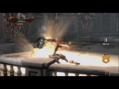 God Of War 3: Hercules Battle