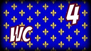 Франция, Завоевание Мира!  Europa Universalis 4