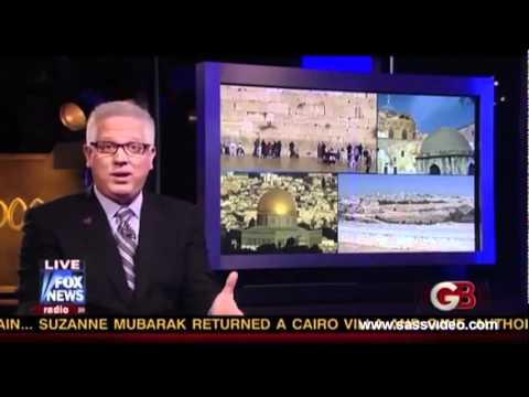 Glenn Beck - Comments on Israel (Nakba 2011)