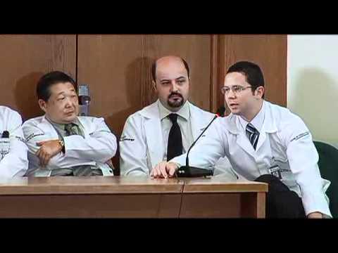 Encontro com Especialistas - Vírus e outras doenças x câncer