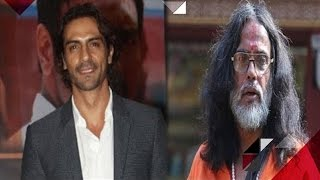 Arjun Rampal Talks About His Film 'Daddy' | Swami Om's Plans To Become The Captain In Bigg Boss 10