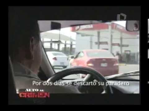 Acción policial Tras paciente seguimiento cayeron Las ratas de Ate 1