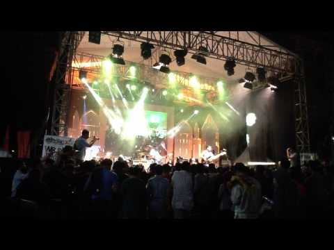 "Gugun Blues Shelter - ""Old  Friend"" @ Ramadhan Jazz Festival 2014"